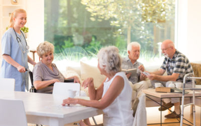 Questions To Ask Before Moving Your Loved One to Assisted Living