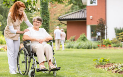 Is it Time to Consider Assisted Living for Your Loved One?