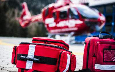 A Rescue Device for Emergency Personnel