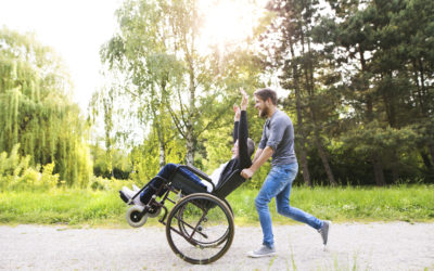 Taking Care of Your Wheelchair